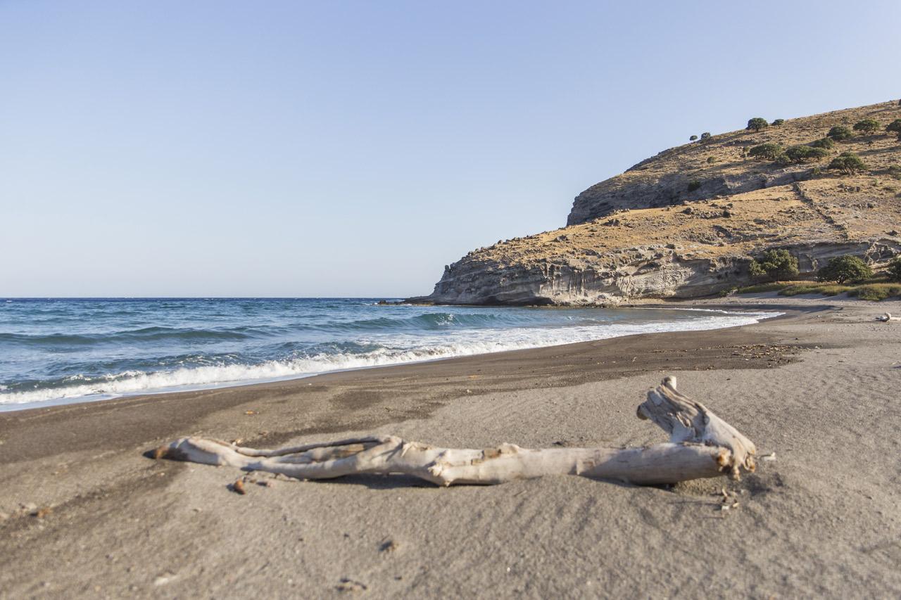 Παραλία Άγιος Δημήτριος