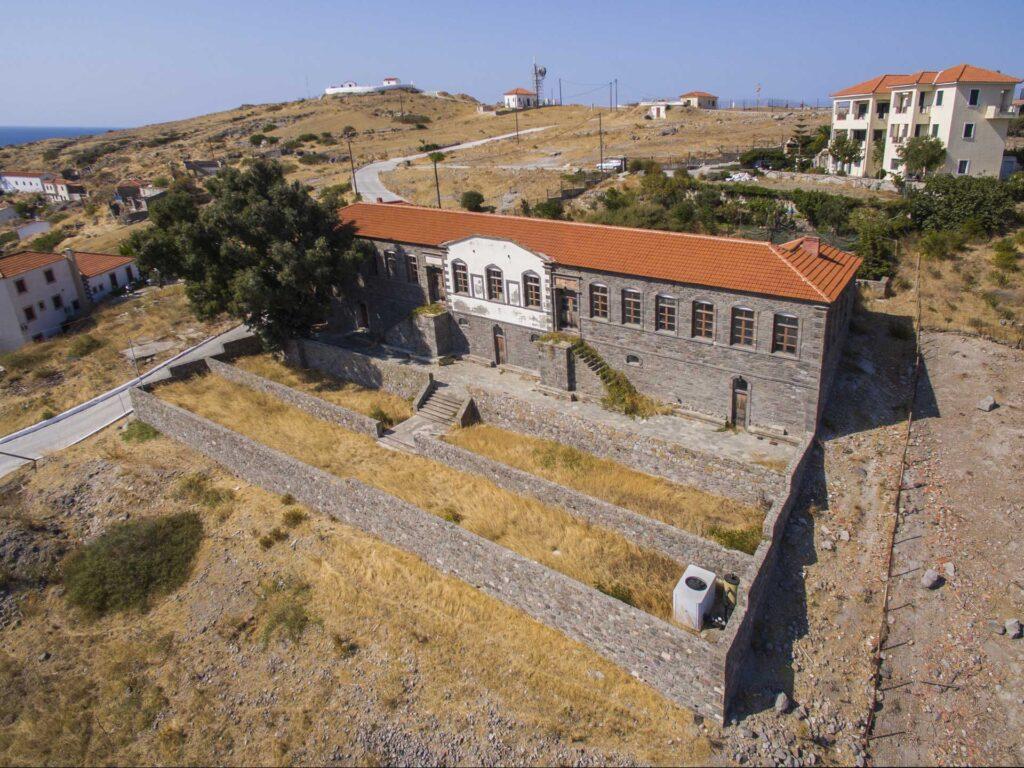 place Μαράσλειος Σχολή