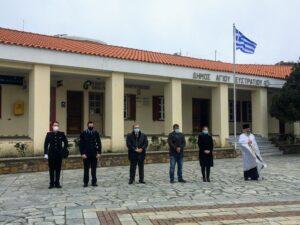 25η Μαρτίου 2021 – Επέτειος 200 χρόνων της Ελληνικής Επανάστασης